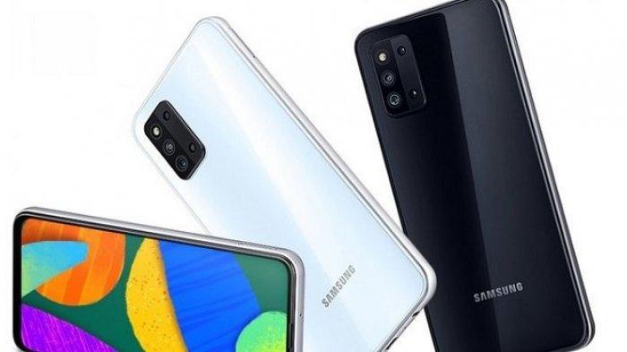 Harga dan Spesifikasi Samsung Galaxy F52 5G, Meluncur di China dengan Layar 120 Hz
