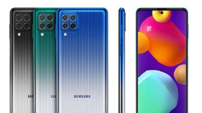 Harga dan Spesifikasi Samsung Galaxy M62, Dilengkapi Baterai 7.000 MAh dan Dibanderol Rp 6 Juta