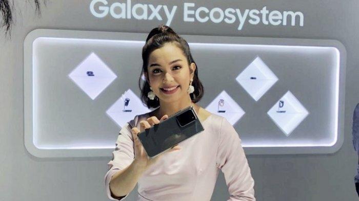 Daftar Harga HP Samsung Mei 2020, Ini Spesifikasi Galaxy M21 dan Galaxy S20 Terbaru