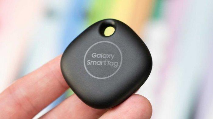 Bisa Lacak Ponsel yang Hilang, Samsung Luncurkan Galaxy Smart Tag