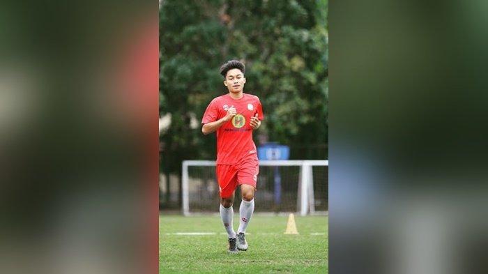 Jelang Liga 1 2020 Bergulir, Skuat Barito Putera Latihan Pagi dan Sore di Yogyakarta