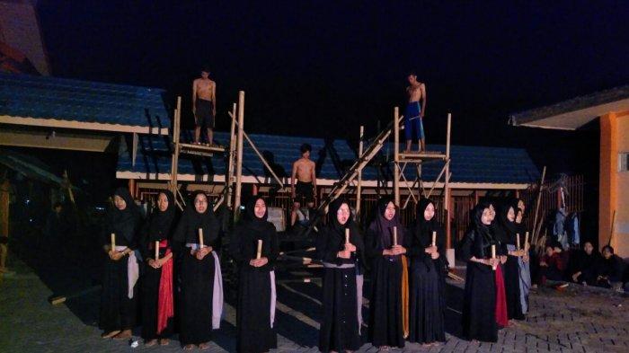 Bakal Keren! Pentas Perjuangan Dayak Jangkang Melawan Jepang Oleh Teater Banjarmasin