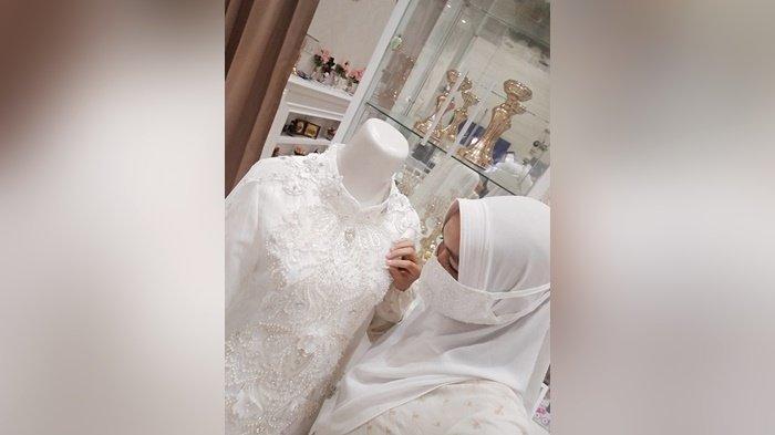 Permintaan Bikinkan Baju Pernikahan di Banjarmasin Meningkat