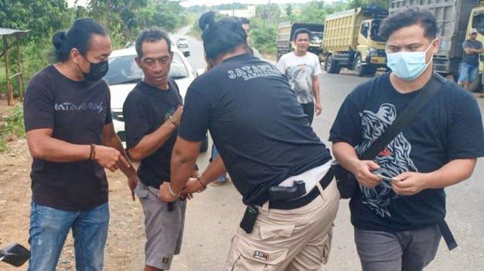 Gelar Operasi Tangkap Tangan, 26 Orang Diamankan Sat Reskrim Polres Banjarbaru
