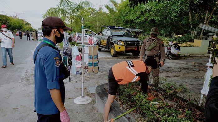 Tindaklanjuti Kebijakan PPKM Gubernur Kalteng, Palangkaraya Akan Terapkan Jam Malam