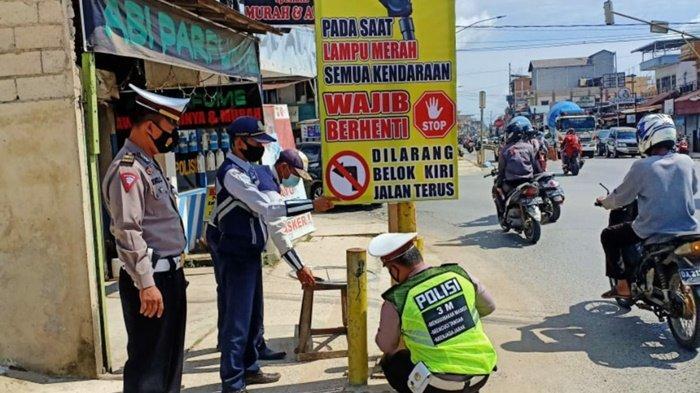 Tingkat Fatalitas Kecelakaan di Kabupaten Tanbu Paling Rendah di Kalsel