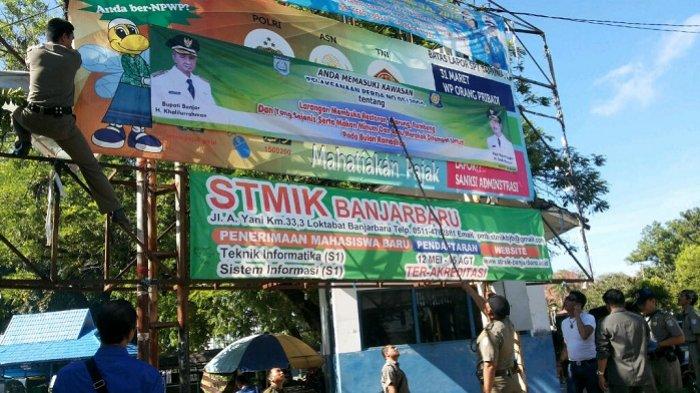 Satpol PP Ingatkan Warga Tidak Langgar Perda Ramadhan, Pelanggar Bakal di Sidang di PN