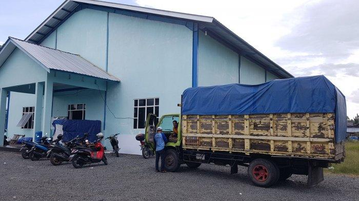 PSU Pilgub Kalsel, Bawaslu Kabupaten Banjar Awasi Distribusi Kotak dan Surat Suara