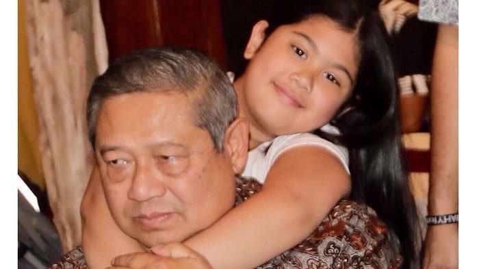 Kabar 'Sedih' Soal Almira, Cucu SBY & Ani Yudhoyono Disampaikan AHY, Suami Annisa Pohan Ungkap Ini