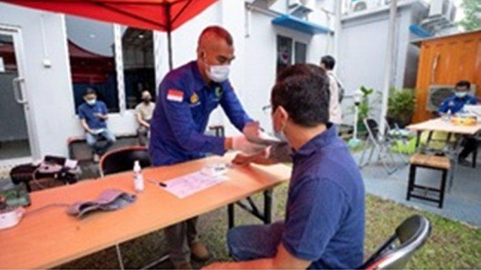 Jelang Harlisnas ke-76, PLN UIKL Kalimantan Komitmen Dukung Percepatan Penanganan Covid-19