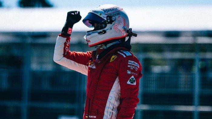 Link Live Streaming Formula 1 (F1) GP Canada 2018 Malam Ini : Vettel Terdepan