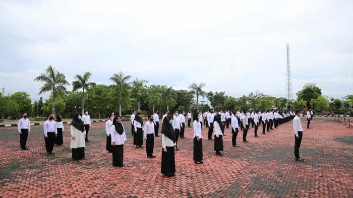 Pendaftaran Diperpanjang Hingga 26 Juli 2021, Empat Formasi PPPK di Tanahbumbu Masih Kosong Pelamar