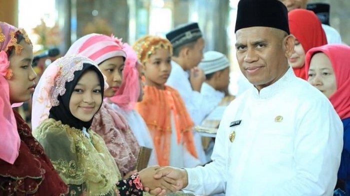 2278 Siswa Khataman Alquran Abdul Wahid Amalkan Alquran Dalam Kehidupan Sehari Hari Banjarmasin Post