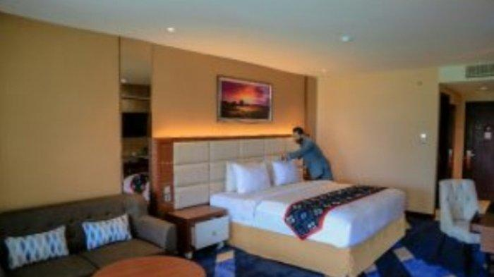 Grand Dafam Q Hotel Banjarbaru Tambah Ruang Meeting dan Kamar Baru