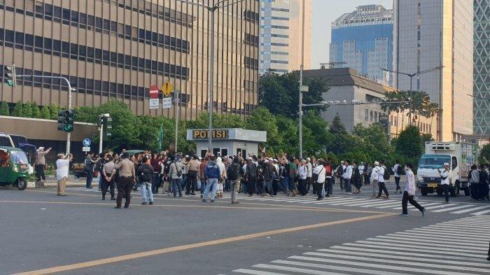 Rahasia Provokator Aksi 22 Mei Diungkap Polisi, Tahu Agenda Jokowi, Aksi Rusuh & Uang Dollar Amerika