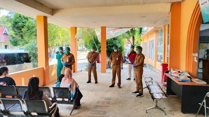 Wabah Corona Kalsel, Dua Hari Berturut-turut Puluhan Pasien Covid-19 di Tala Dipulangkan
