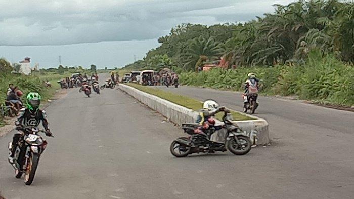 Selama Libur Siswa di Kalteng Diberikan PR Agar Tetap di Rumah Hindari Covid-19 & Keluyuran di Jalan