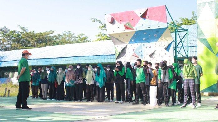 Usai Tingkat Provinsi, SMKN 1 Marabahan Berhasrat Rengkuh Adiwiyata Nasional