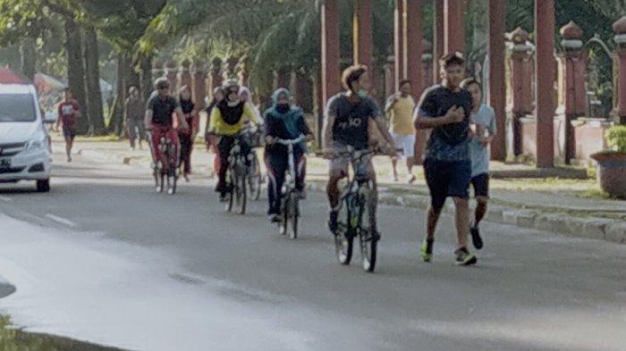 Daftar Larangan Pesepeda Sesuai Aturan Kementerian Perhubungan Terbaru, Sepeda Harus Dilengkapi Ini
