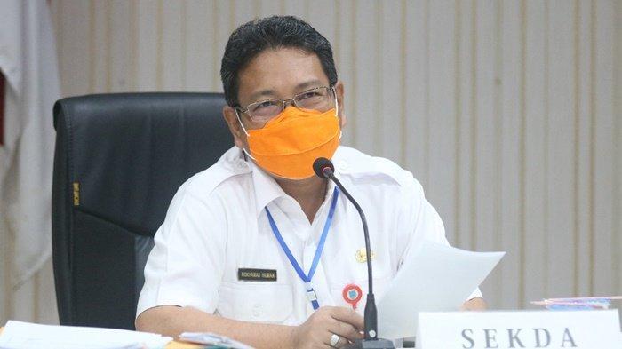 Anggaran Terpangkas 50 Persen untuk Penanganan Covid-19, Pemkab Banjar Potong Masa Kontrak Honorer