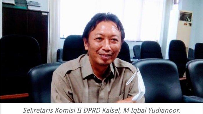 Bank Kalsel Dapat Apresiasi dari DPRD Kalsel atas Capaian dan Laporannya