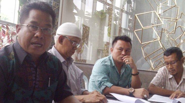 Akibat Jalan Diportal Kerugian Penambang Ditaksir Rp500 Miliar Perhari