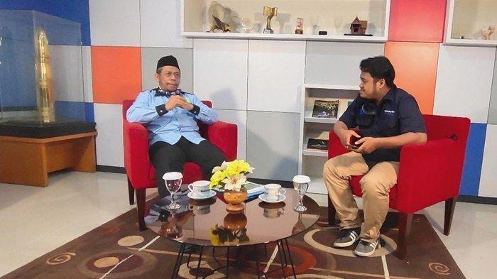 BTalk, Sekjen BKPRMI Pusat Sebut Penghapal Qur'an Prioritas Masuk Perguruan Tinggi