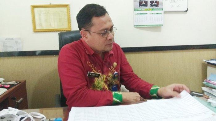 Perlahan Naik, BP2RD Banjarbaru Optimis Target Pendapatan Sektor Pajak Tercapai
