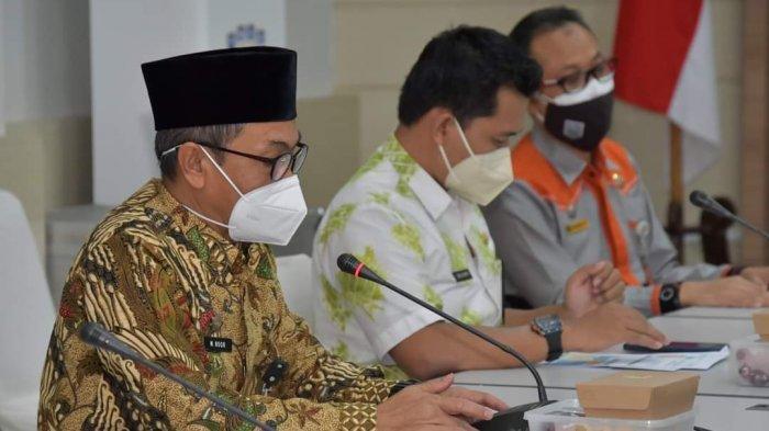 8.284 Data UHC di Kabupaten HSS Dihapus Sementara, Ini Alasannya