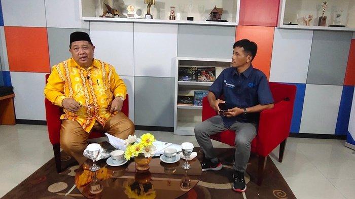 BTalk, Masjid Ramah Anak Menurut Sekretaris Umum DMI Banjarmasin Agus Salim