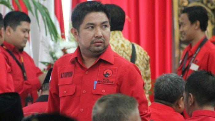PDIP Hormati Keputusan Aditya Mundur dari Pilwali Banjarbaru