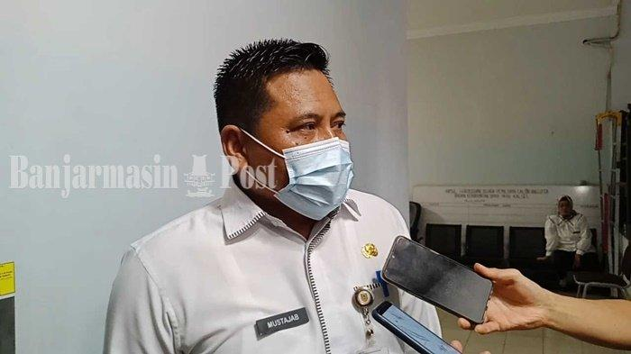 LPTQ Provinsi Kalsel Pastikan Tak Ada Anggota Kafilah Kabupaten Tala Melebihi Batas Usia