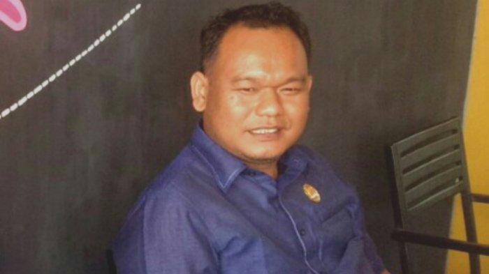 Sekretaris Komisi II DPRD Kotabaru Awaludin Dukung Anjuran Pemerintah Soal Larangan Mudik