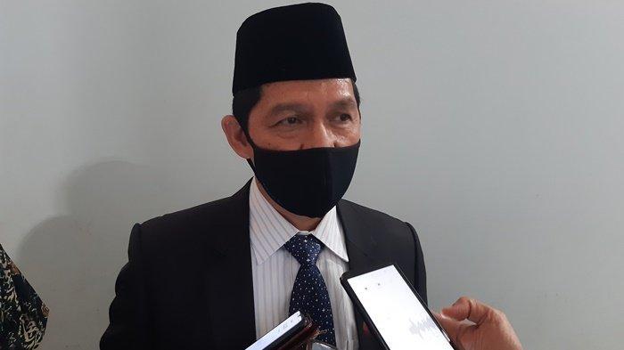 Tuntaskan Pembebasan Lahan Bendungan Riam Kiwa, DPRD Kalsel Siap Perjuangkan ke Kementerian PUPR
