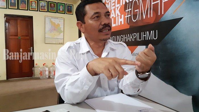 Dana Santunan Penyelenggara Ad Hoc Pemilu 2019 Meninggal Dunia Diprediksi Cair Akhir Juni 2019