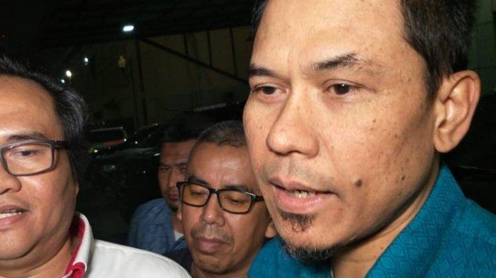 Jawaban Munarman Soal Hadir di Acara Baiat ISIS di Makassar 2015 Silam Pada Najwa Shihab