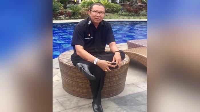 Ketua dan Bendahara Pengurus Wushu Kalsel yang Baru Terpilih, Mundur karena Alasan Ini