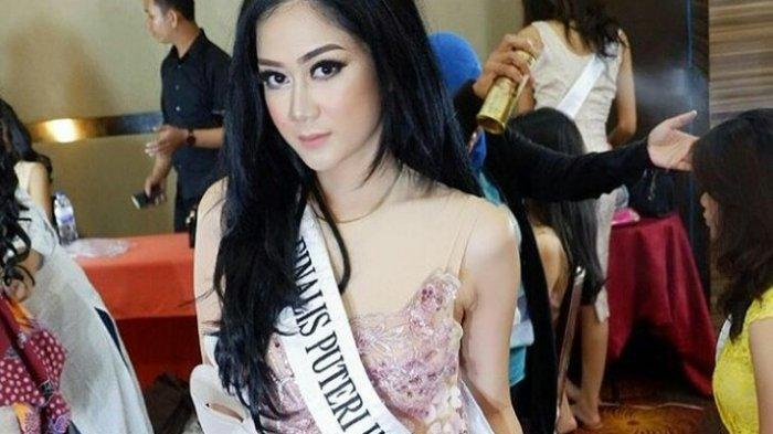 Berawal dari Dunia Modelling & Putri Indonesia, Farah Diba Kebanjiran Tawaran Endorse
