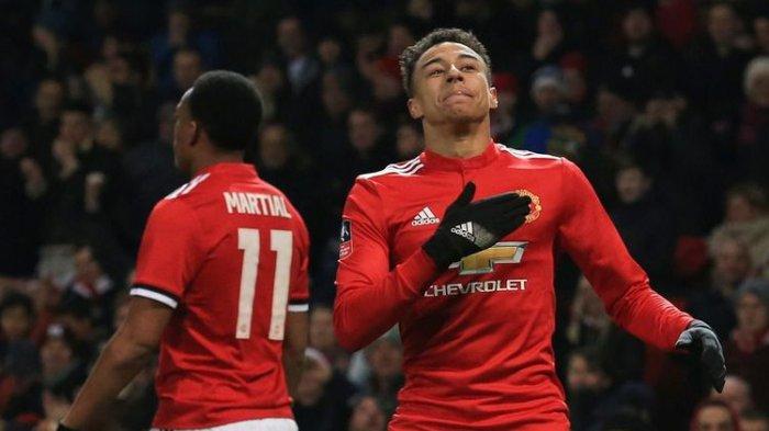 Pemain Man United yang Berpotensi Dilepas di Bursa Transfer, David de Gea & Jesse Lingard