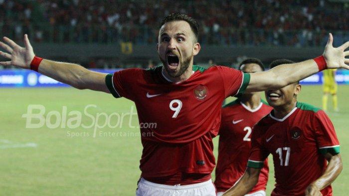 BERLANGSUNG Link Indosiar Timnas U-23 Indonesia vs Bali United, TV Online & Siaran Langsung Indosiar