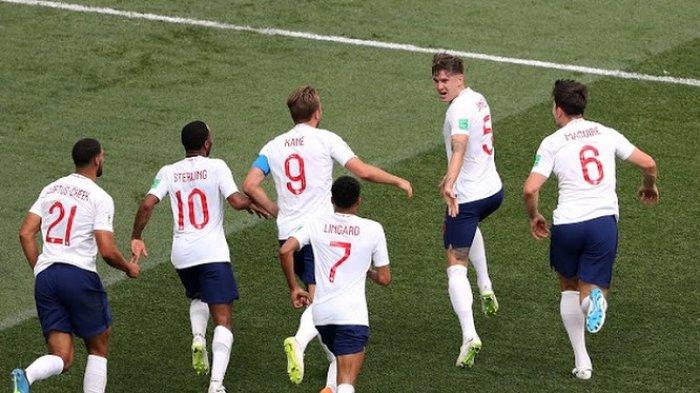 LINK Live Streaming Inggris vs Austria Friendly Match Jelang Euro 2021 Malam Ini, Mason Mount Main