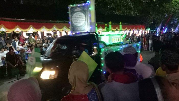 Lafadz (Bacaan) Takbiran Hari Raya Idul Adha 2018 Lengkap dalam Bahasa Arab dan Indonesia