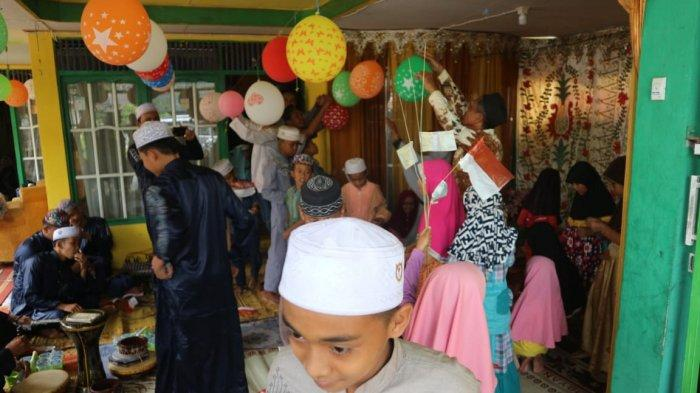 Jadwal Cuti Bersama 2020 Saat Maulid Nabi Muhammad SAW di Rabiul Awal 1442 H
