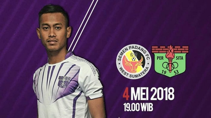 LIVE STREAMING Semen Padang vs Persita Tangerang Liga 2 Pekan 3 via Streaming Youtube Liga1 Match