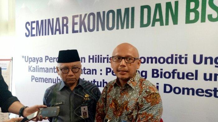 Kurangi Konsumsi Batubara, Kalsel Bakal Maksimalkan Kelapa Sawit Kembangkan Biofuel