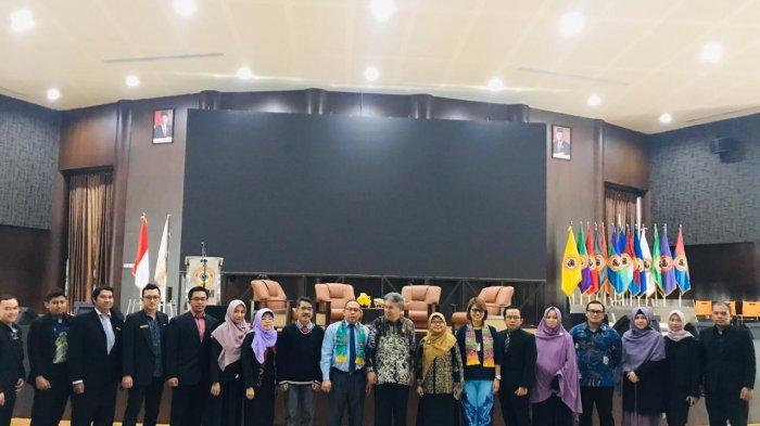 Seminar Nasional,Prodi Kesehatan Masyarakat FK ULM Bahas Tuntas Kabut Asap dan Dampaknya
