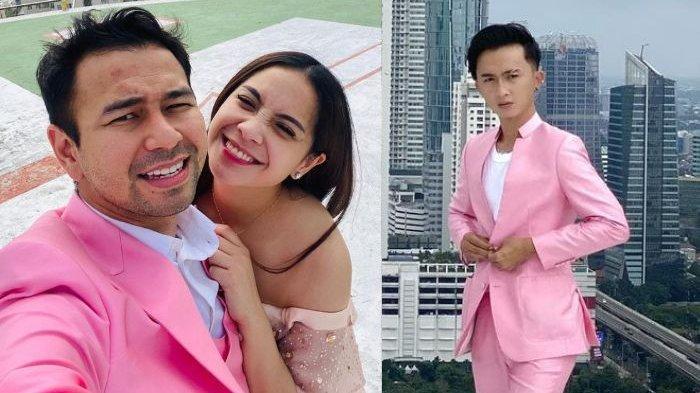 Pernikahan Sensen Mulai Disiapkan, Sosok Calon Istrinya Diungkap Raffi Ahmad dan Nagita
