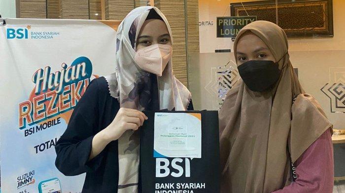 Resmi Merger Sejak 1 Februari 2021, 230 ribu Rekening Nasabah 3 Bank Syariah Sudah Dimigrasi ke BSI