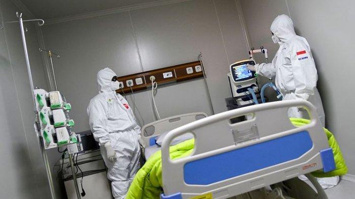 UPDATE Corona Virus Jakarta 19 April: Tersebar di 247 Kelurahan dengan 2.902 Kasus Positif