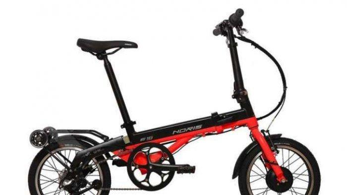 Daftar Harga Sepeda Lipat atau Seli Terbaru, Mulai Pacific, UnitedBike, Brompton dan Polygon